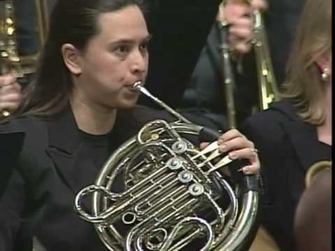 Palmetto Concert Band: Eternal Father, Strong to Save