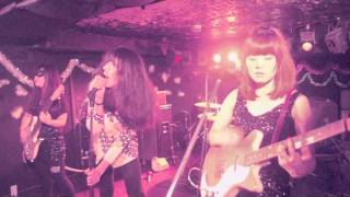 """Melvins """"Louie Louie"""" Guest vocal:奥山恭一(ザ・シャロウズ) 2011.12.24(土)@新宿JAM『チキチキ チェリーボム大作戦 VOL.41』 【出演】JETBOYS/THE IMPACTS( ..."""