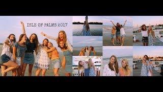 Isle of Palms 2017