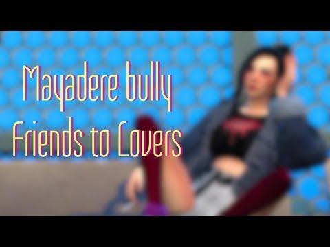 Mayadere Bully || Enemy To Lover ASMR