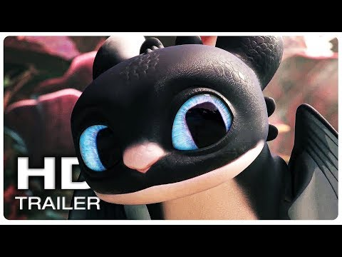 Play Hiccup's Kids HATE Dragons? Scene | HOW TO TRAIN YOUR DRAGON HOMECOMING (2019) Movie CLIP HD