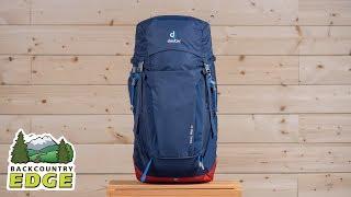 Deuter Trail Pro 36 Internal Frame Backpack