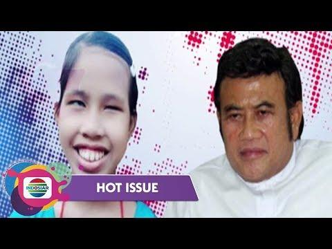 Mahania Sukses Mencuri Perhatian Rhoma Irama - Hot Issue Pagi