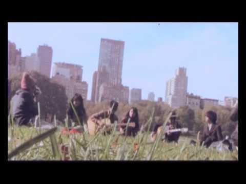 White Shoes and The Couples Company - Roman Ketiga (music video)