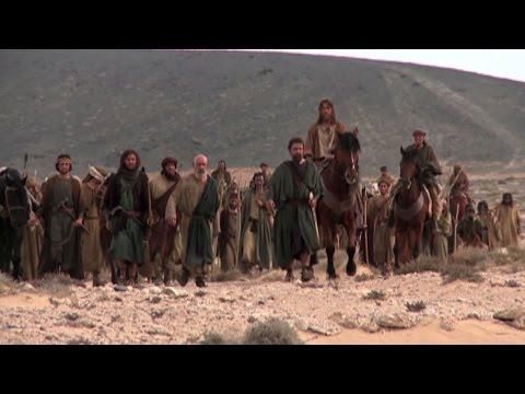 EXODUS: GODS AND KINGS | International Location Featurette [HD]