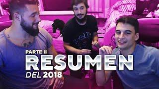 RESUMEN DEL 2018 - PARTE II