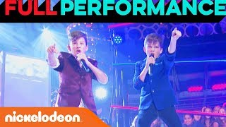 """Kolbe & Max Perform """"What Makes You Beautiful"""" by One Direction 💖 