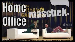 Maschek – Home Office