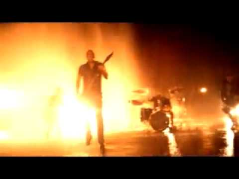 Skillet - Hero [Official Video]