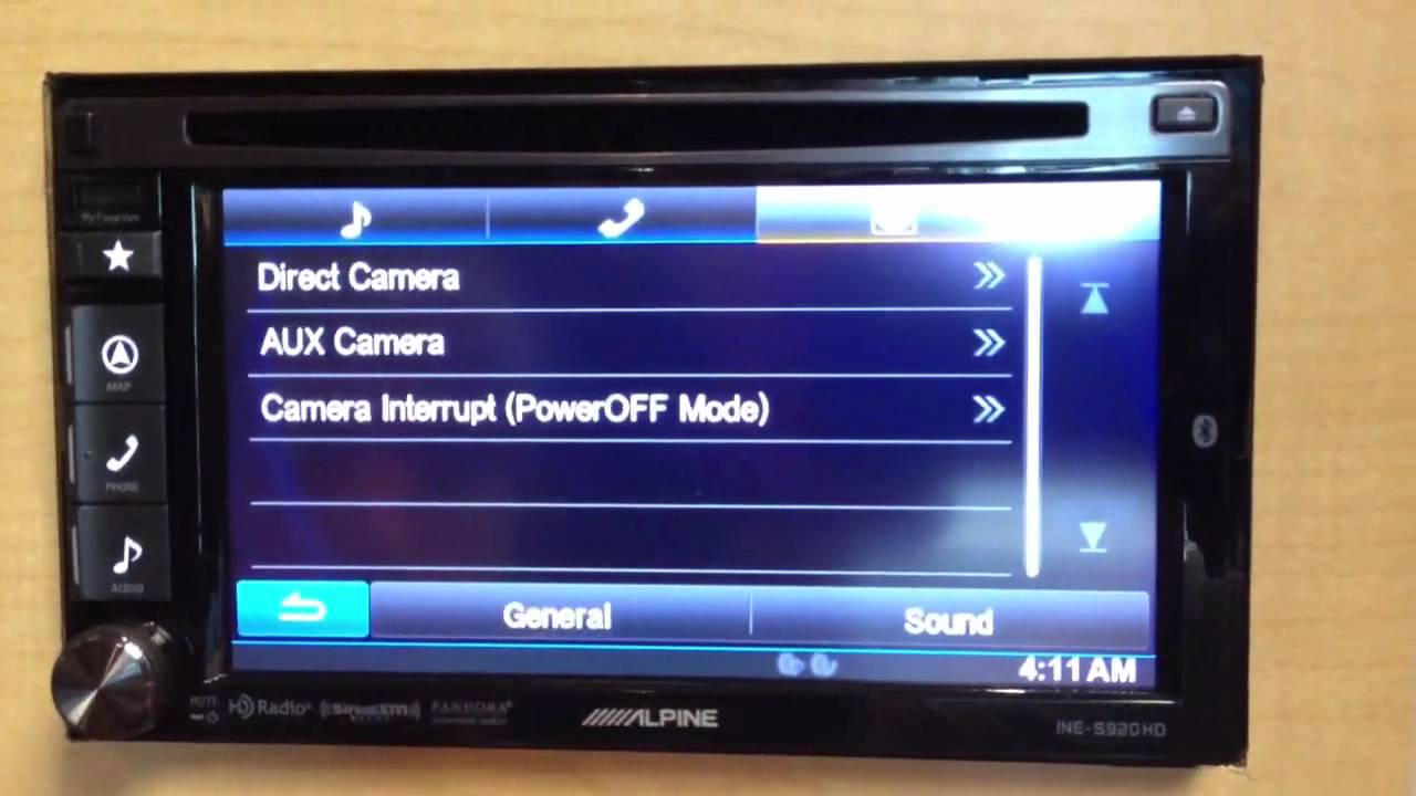 maxresdefault alpine ine s920hd demo power up video how to al & ed's autosound  at readyjetset.co