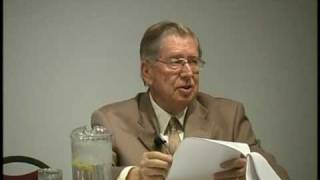 The Nag Hammadi Library - a lecture by James M. Robinson