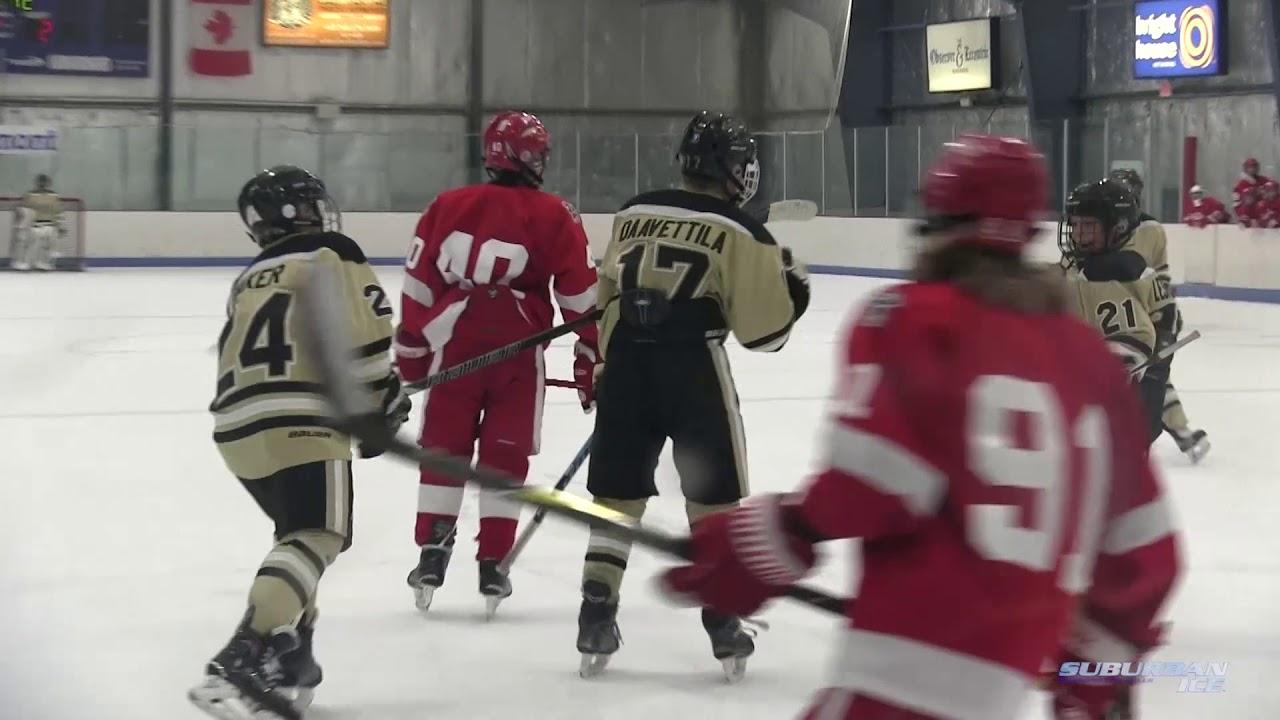 belle tire midget aaa hockey