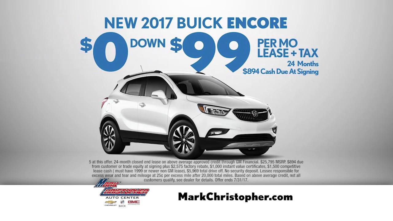 Mark Christopher Gmc >> Mark Christopher Auto Buick Gmc