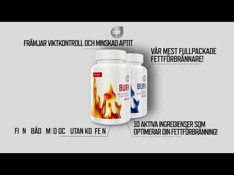 mm sports fettförbränning