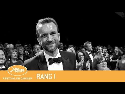 ZIMNA WOJNA - Cannes 2018 - Rang I - VO