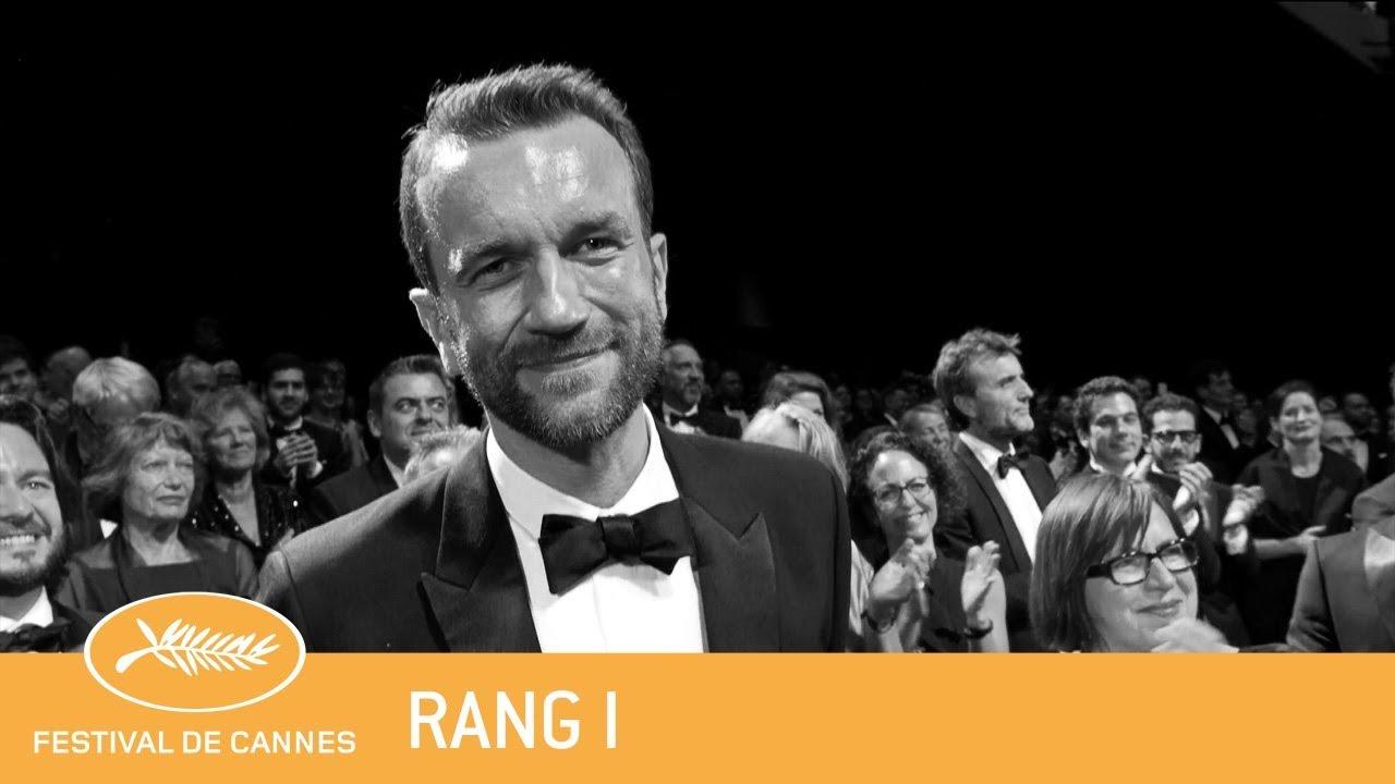 ZIMNA WOJNA - Cannes 2018 - Rang I - VO - YouTube