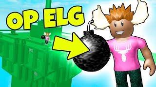 ELG = MEGA OP! - Dansk Roblox: Doomspire Brickbattle
