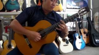 Romance Guitar - Dungclassic