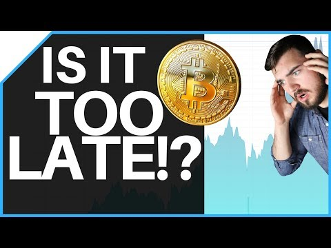 Is It Too Late To Invest In Bitcoin? - Recap Wednesday