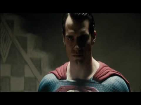 Superman Salva A Lois Lane - Batman Vs Superman - Español Latino.