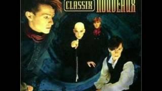 Classix Nouveaux - No Sympathy, No Violins