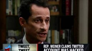 Weiner: 'I Can't Say With Certitude' Lewd Photo Wasn't Me thumbnail