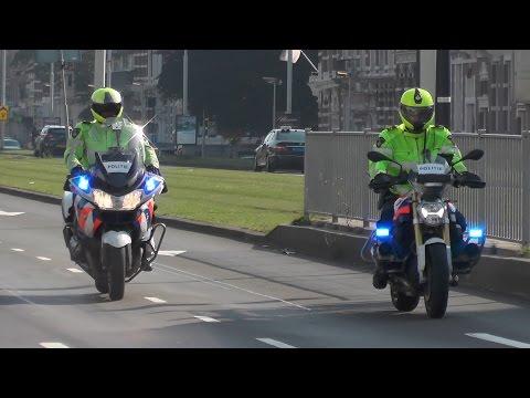 26/08/16 - OGS en VTB examenritten - Politieacademie Rotterdam #471