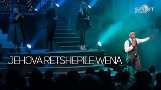 Gambar cover Neyi Zimu - Jehova Retshepile Wena  - Gospel & Worship Song