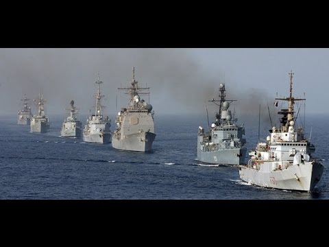 Standing NATO Maritime Group 2 (SNMG2)