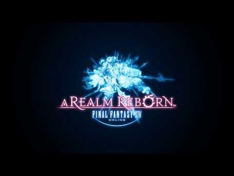 [Piano Solo] Final Fantasy XIV: A Realm Reborn ~ 'Fealty'