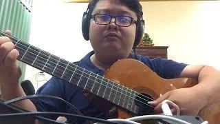 Nỗi Nhớ Mùa Đông | Độc Tấu Guitar | Mèo Ú Guitar | Guitar Live Stream