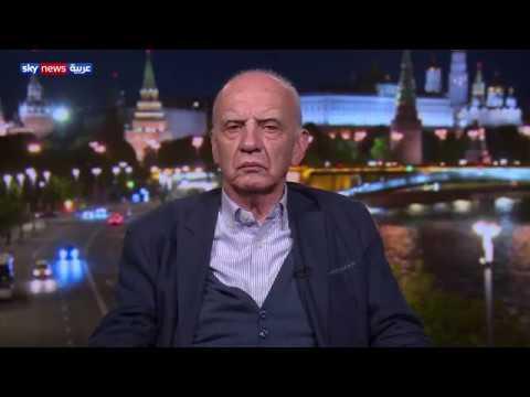 إدلب وتطويق الأتراك.. أردوغان يشكو الأسد لبوتن  - نشر قبل 53 دقيقة