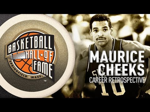 Maurice Cheeks Career Retrospective