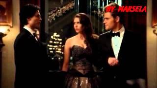 Stefan-Elena-Damon ,Vampire Diaries ,I'd Do Anything for Love (But I Won't Do That)