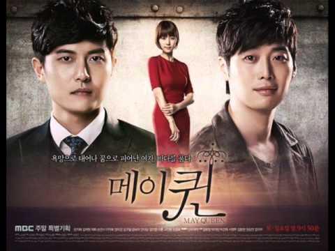 MAY QUEEN -Kan Jong Wook-39,5-OST part2