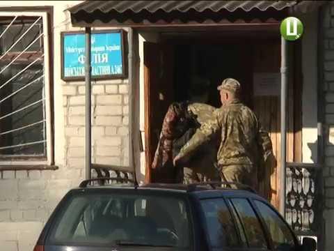 Поділля-центр: Як журналісти «Поділля центру» інспектували військових у Шпичинцях