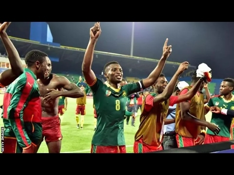 Egypt vs cameroon 1 2 2017 trophy celebration french commentary egypt vs cameroon 1 2 2017 trophy celebration french commentary can 2017 final 05 02 2017 hd sciox Choice Image