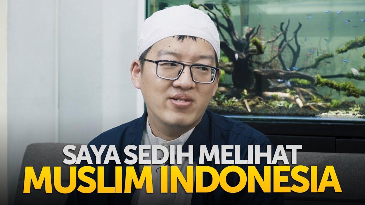 Pandangan Koh Son Tentang Muslim Indonesia | Kata UFK #closing :)=