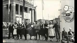 Исторические страницы. Мурманск и 60-е.