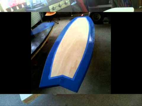 how to make a sup paddle
