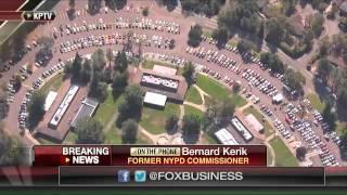 Bernard Kerik on the Oregon community college shooting