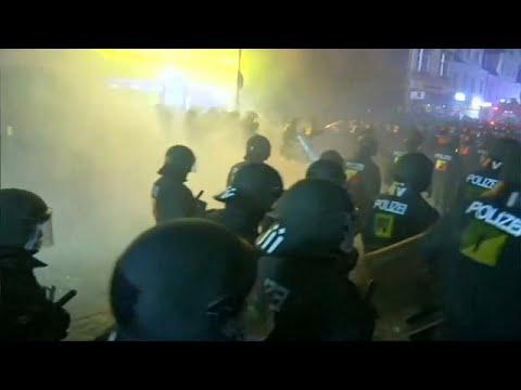 G20 : Hambourg sans dessus dessous