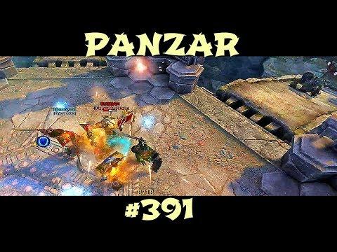 видео: panzar - Играем с подписчиком в два инка (инквизитор).#391