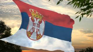 Serbia (Olympic Version London 2012 / Versión Olímpica Londres 2012)