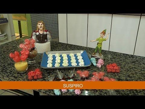 SUSPIRO