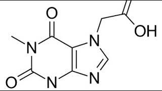 Acefylline | Wikipedia audio article