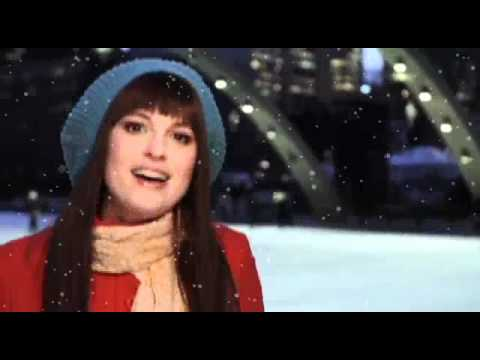 "Meaghan Smith ""It Snowed"" Trailer"