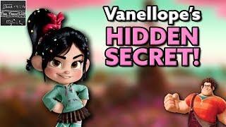 Wreck-It Ralph: Vanellope's Dark Secret! [REVISED THEORY] Video