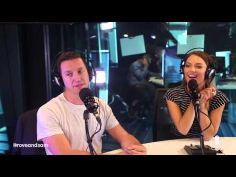 Couple Get Engaged During James Bay's Show | Rove & Sam
