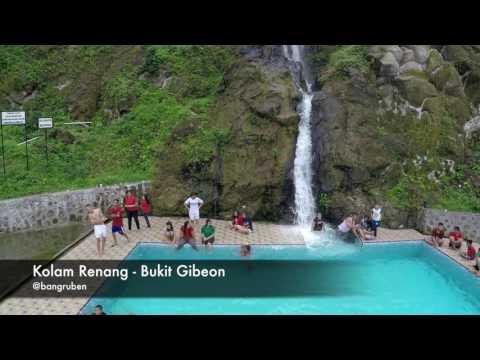 Kolam Renang Bukit Gibeon